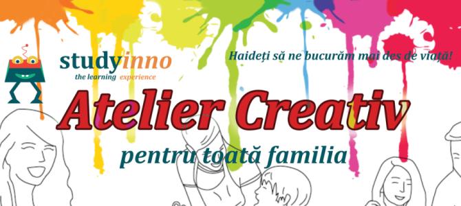 Atelier creativ cu familia 3